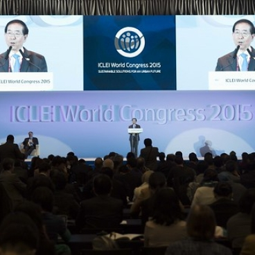 "Largest-ever ICLEI World Congress • <a style=""font-size:0.8em;"" href=""http://www.flickr.com/photos/45236753@N04/16455636914/"" target=""_blank"">View on Flickr</a>"